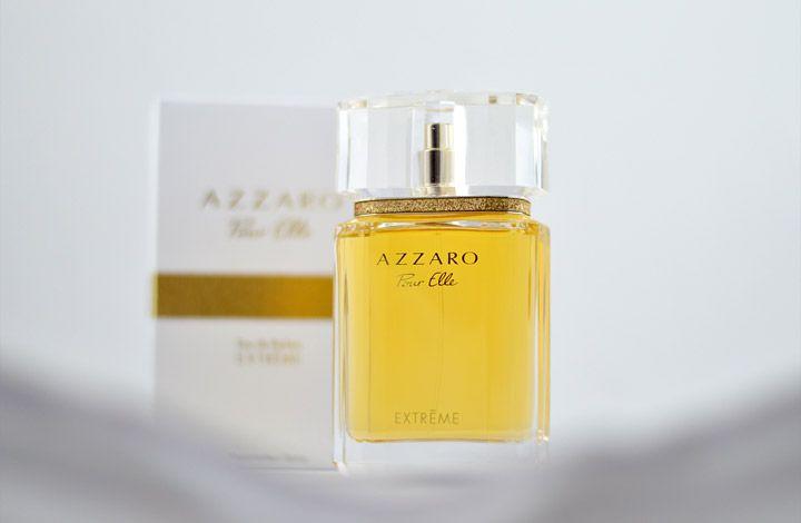 Azzaro Pour Elle Extrême