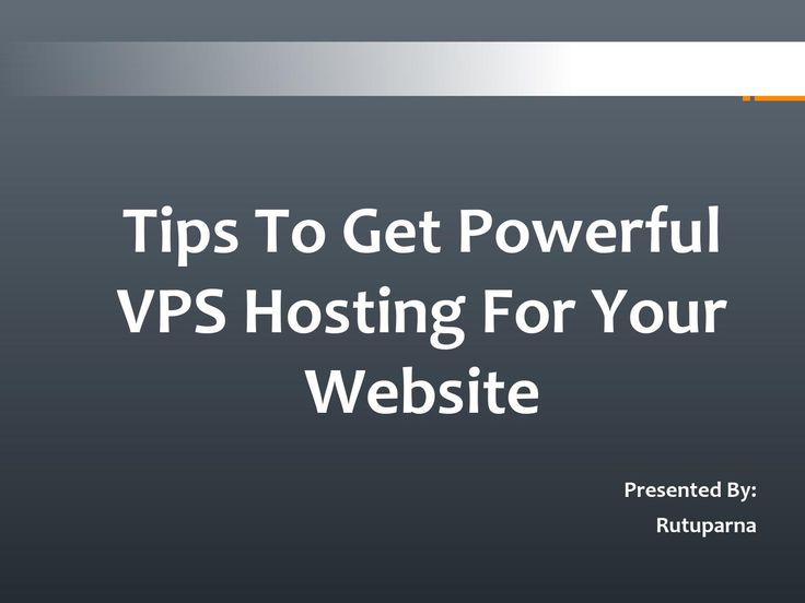 #Tips To Get Powerful #VPS #Hosting For Your Website. Get VPS Hosting for your website at: http://www.bigrock.in/vps-hosting.php