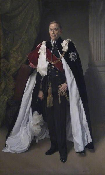 King George VI of the United Kingdom