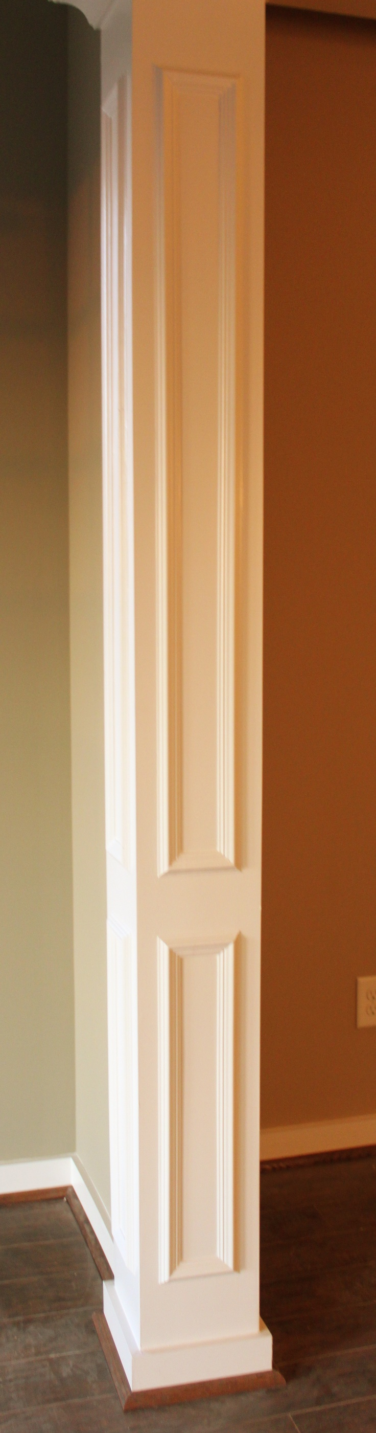 Column Molding Ideas 69 Best Molding Trim Ideas Images On Pinterest Molding Ideas