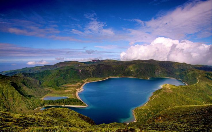 The Azores Aren't the 'Next Iceland' — and That's Exactly Why You Should Go | New airline routes, cutting-edge hotels, unusual activities, and even more reasons why now is the time to visit the Azores — an archipelago on the edge.
