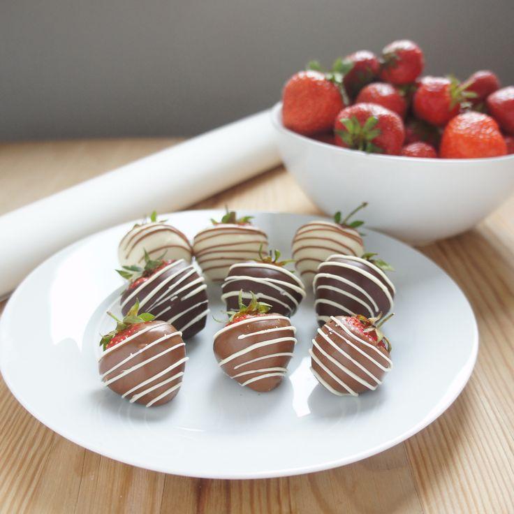 www.choco-berry.com Клубника в шоколаде