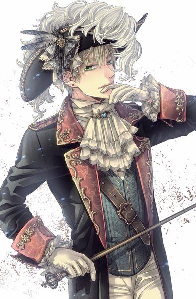 Pirate England. *damn* source: http://www.pixiv.net/member_illust.php?mode=medium&illust_id=41143407
