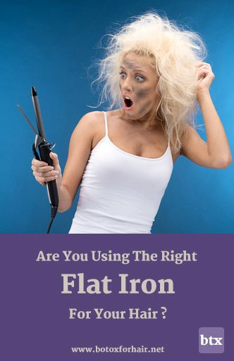 Flat Iron temperature - Do you simply guess? Whether you are curling, crimping, or straightening, you need to know your hair's heat tolerance. I'll help you