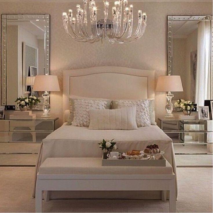 Romantic Bedroom Designs: 17 Best Ideas About Romantic Master Bedroom On Pinterest