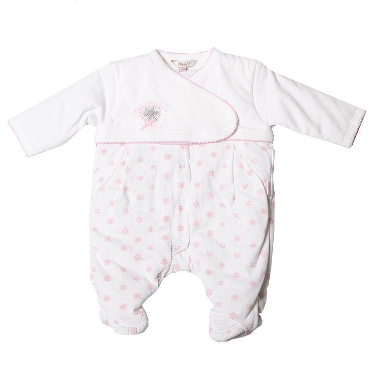 New Born Bebé Niña