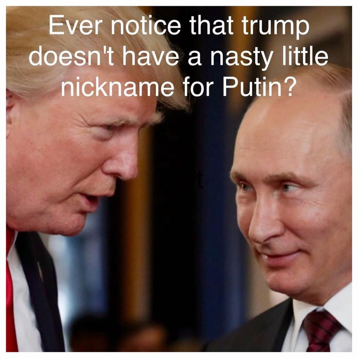Or any Sanctions, either. Even though they interfered w/ the election, have repeatedly use bots to favor one U.S political party over the other, bribed & laundered money in America, illegally helped N. Korea providing them w/ fuel (breaking N. Korea Sanctions), recently hacked the Olympics using N. Korean I.P. addresses to shift blame, had secret meetings w/ U.S. politicians, & are fully expected (on both sides of the party) to attempt to hack the 2018 election in November.