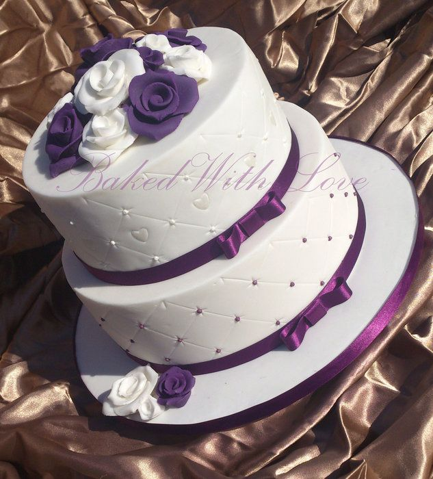 Best 25+ Quilted wedding cakes ideas on Pinterest White ...