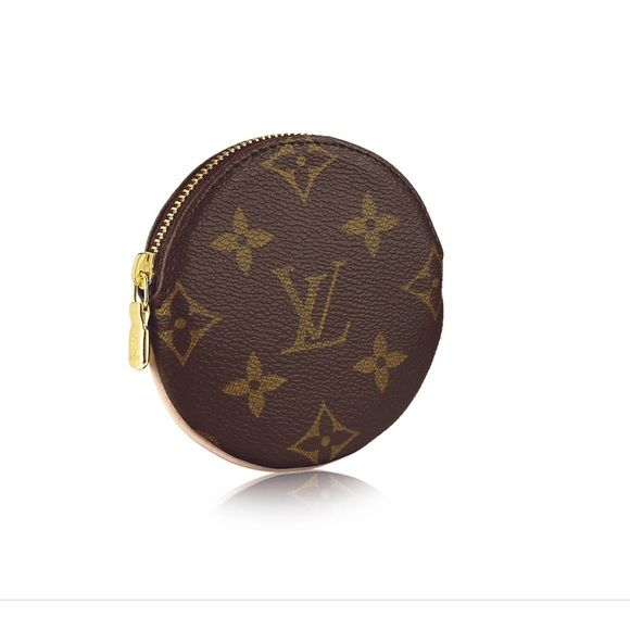 Louis Vuitton coin purse More pics to come, it's in pretty used condition hence this lower price. Louis Vuitton Accessories