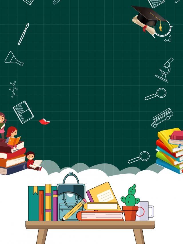Fondo De Publicidad De Libro Pintado A Mano Fresco Carteles De La Escuela Fondo De Escuela Carpetas De Escuela