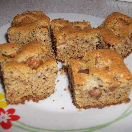Gluténmentes kevert süti (alaprecept) Recept képpel - Mindmegette.hu - Receptek
