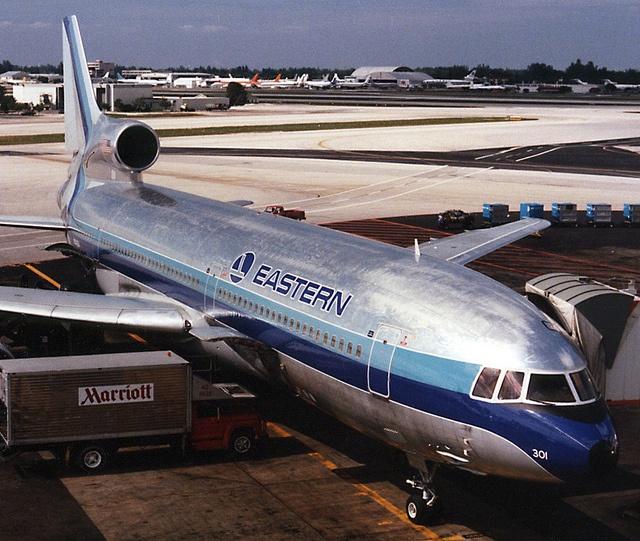 L-1011 N301EA : Eastern Airlines by jwm1049, via Flickr