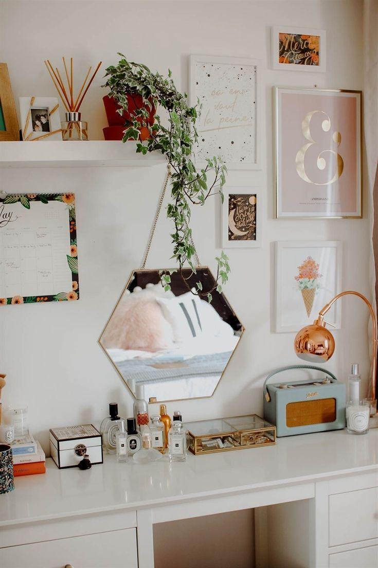 #SchlafzimmerDekorIdeen / Dekopub #dekopub #schlaf…