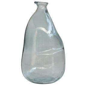 - Wide Wonky Bottle