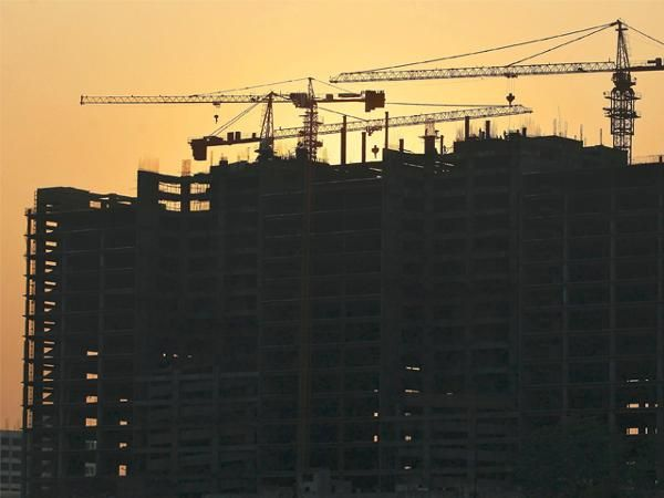 Projects worth Rs 11.36 trillion stalled under BJP government - The Economic Times