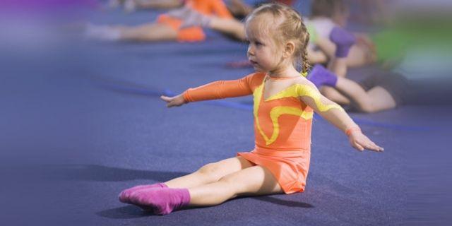 Baby Gym - Activités sportives du village de Lyon - Bron - Activité physique #lyon #baby #gym #sport #oxylane