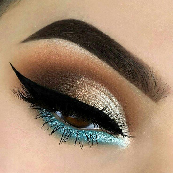 1846 best eye makeup designs images on pinterest black