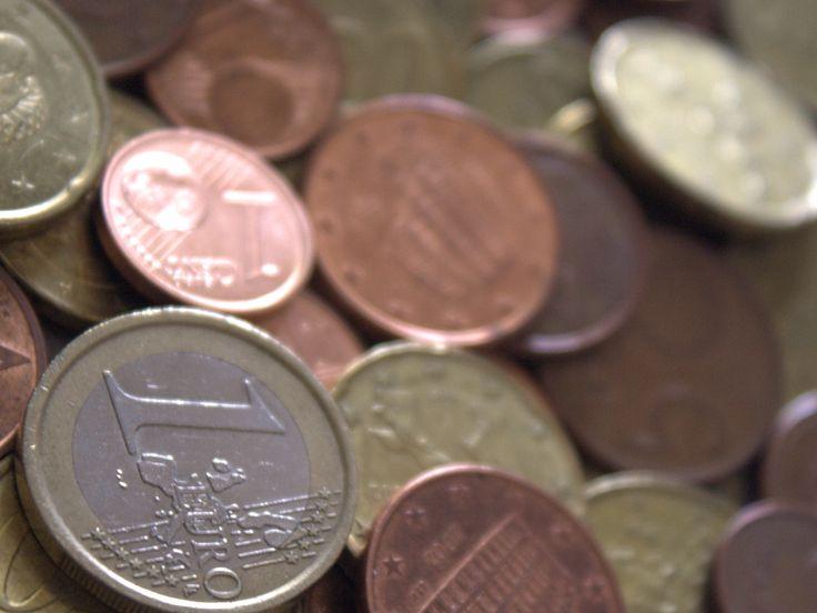 How to Get Rich Slowly -- via wikiHow.com
