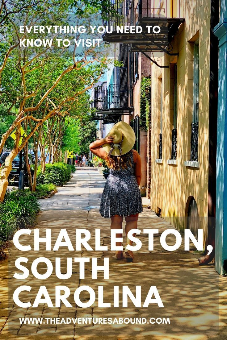 The Ultimate Guide To Charleston South Carolina Best Beaches To Visit City Of Charleston Travel Usa