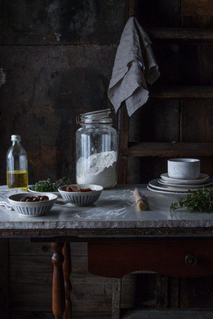 Grissini con olive e pomodori secchi | Smile, Beauty and More