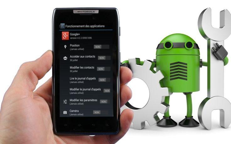 Fonctionnalités secrètes : 10 astuces pour Android à connaïtre