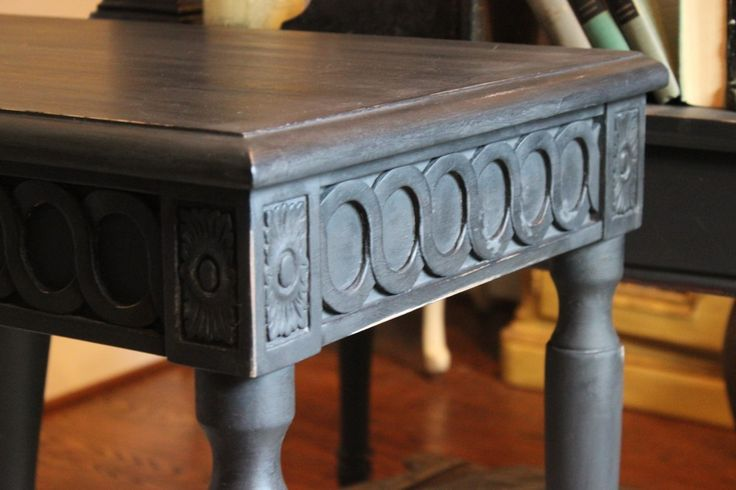 What Is The Best Varish To Use On Chalk Paint