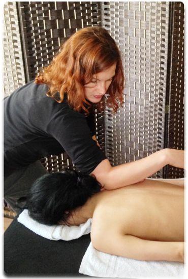 massage erotik thai massage body to body københavn