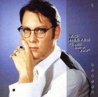 Vic Reeves - Classic and disturbed.