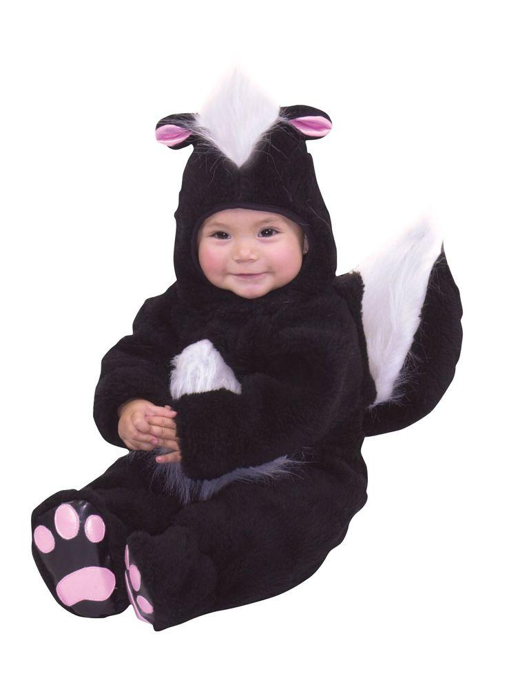 Best 25 Skunk Halloween Ideas On Pinterest