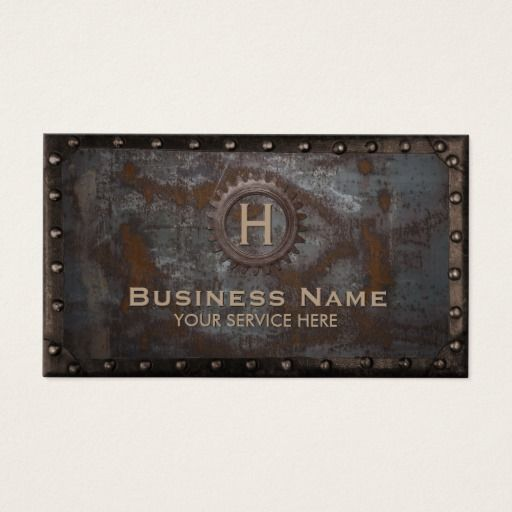 167 best images about Construction Business Cards on Pinterest