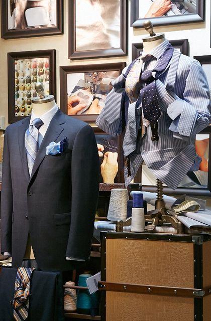 25+ best ideas about Mens store display on Pinterest ...