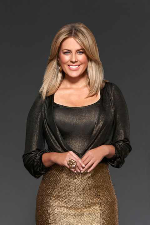 Unflattering Samantha Armytage Photos Were Specifically Requested - Yahoo7