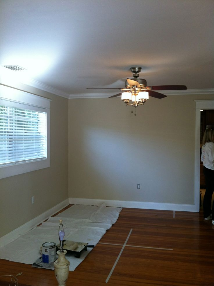 Sherwin Williams China Doll Home Wall Paint Colors