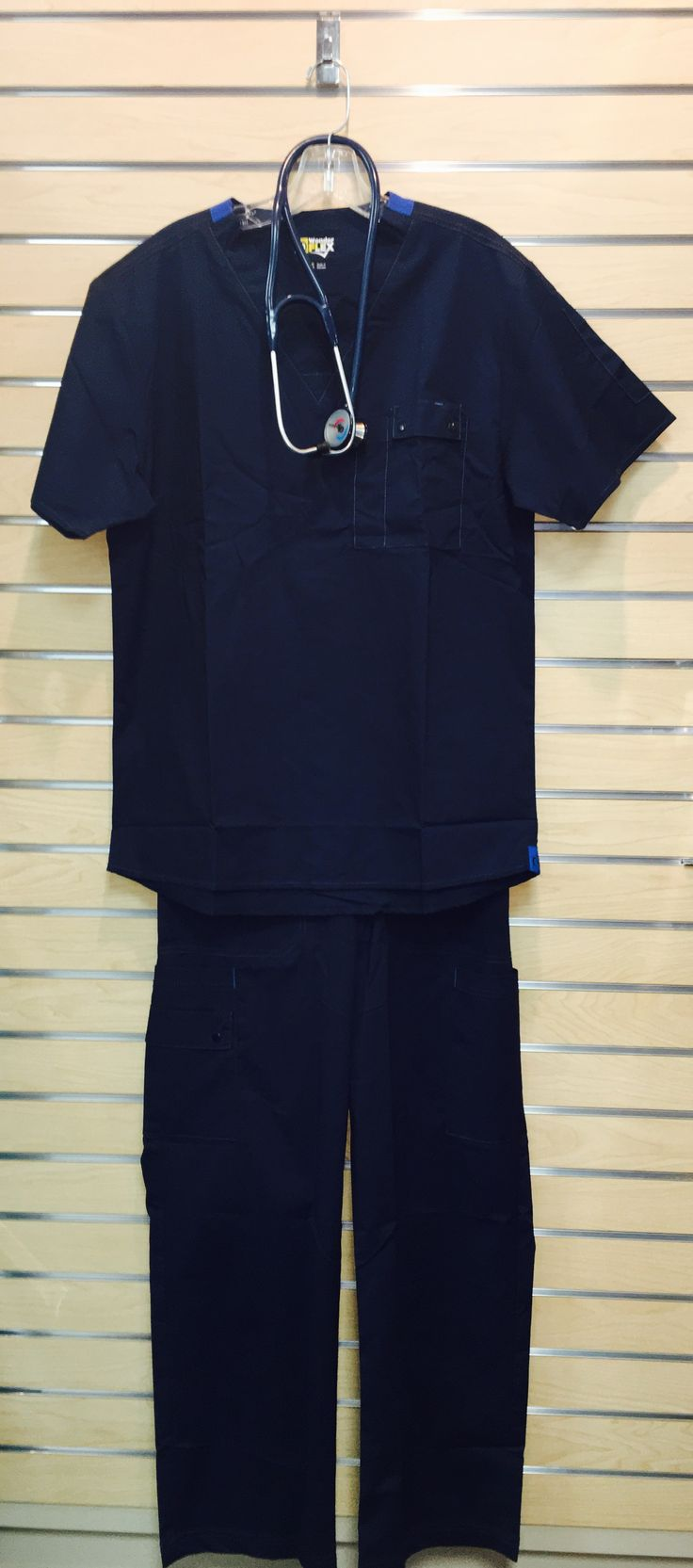 Men's Wink scrubs at The Uniform Outlet!