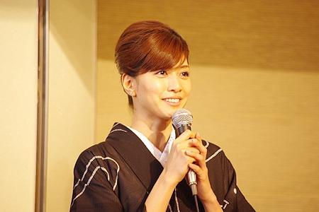 Yuki Uchida (Japanese actress)