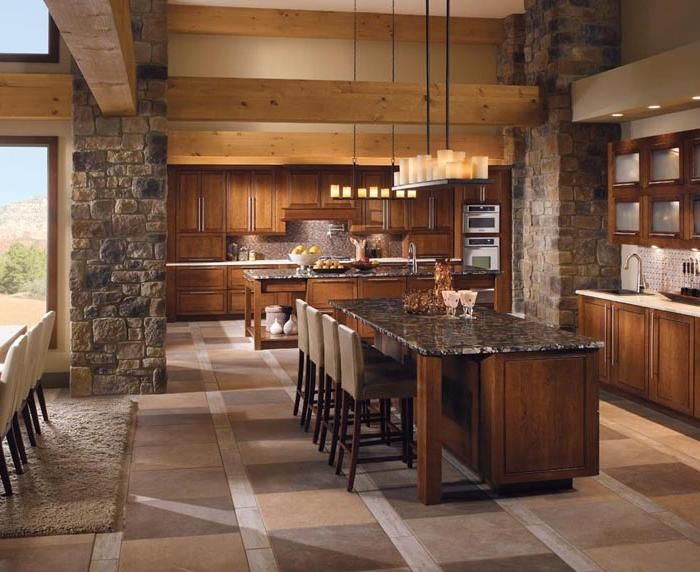 Kitchen Island Kraftmaid best 20+ kraftmaid cabinets ideas on pinterest | kitchen office