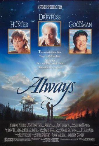 Always Movie Poster 24x36
