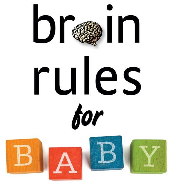Brain Rules for Baby: How to Raise a Smart and Happy Child from Zero to FiveWhat's the single most important thing you can do during pregnancy? What does...