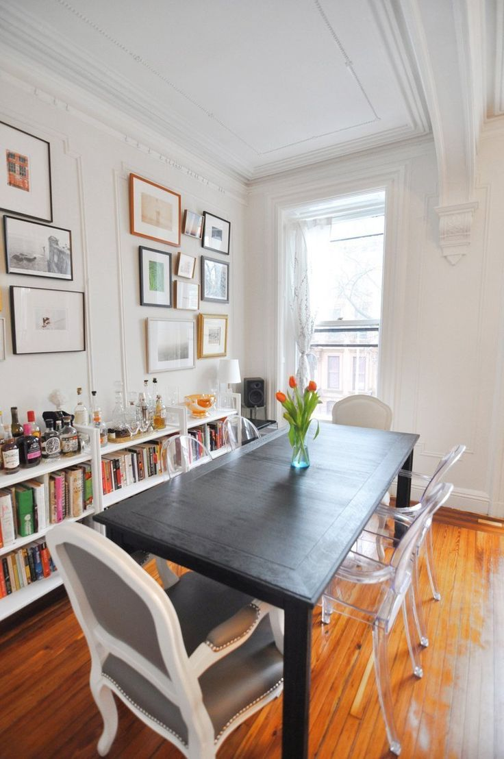 Sarah and David s Fresh and Bright Brooklyn Rental. 101 best Dining Room Design images on Pinterest   Dining room