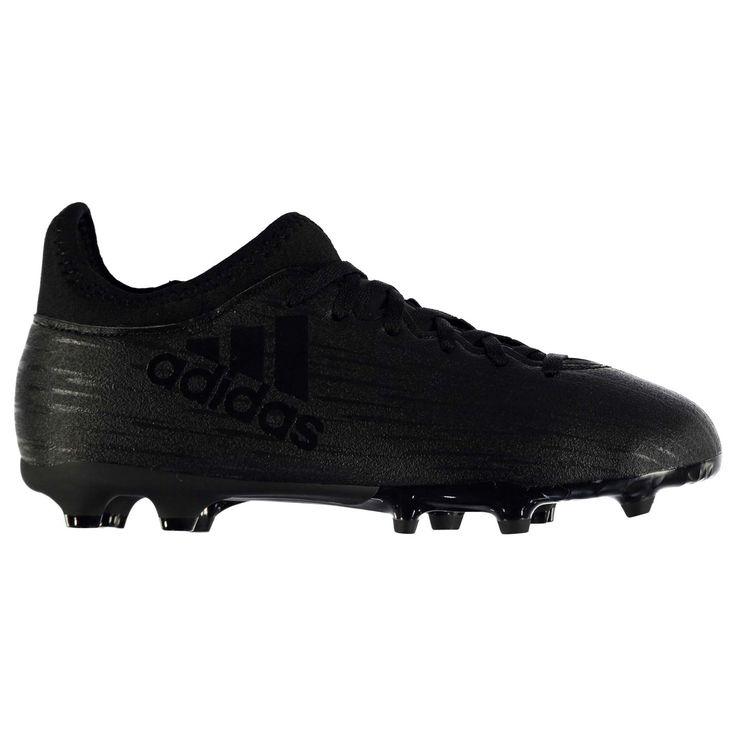 adidas | adidas X 16.3 FG Football Boots Childrens | Football Boots FG