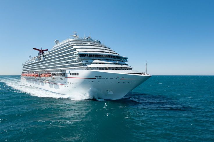 Carnival Magic facts and statistics on the size, number of cabins, and names of lounges and public rooms