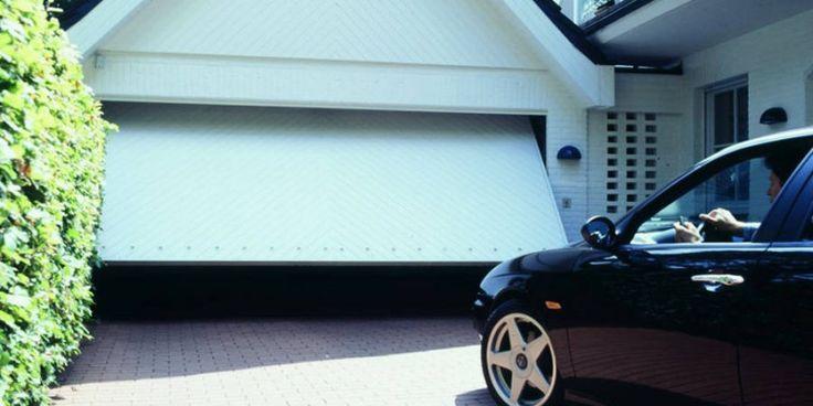 Porte garage: quale scegliere? http://atutto.net/1AiRxfL #Legno, #PorteBasculanti, #PorteGarage, #PorteGarageAcciaio, #PorteScorrevoli, #PorteSezionali