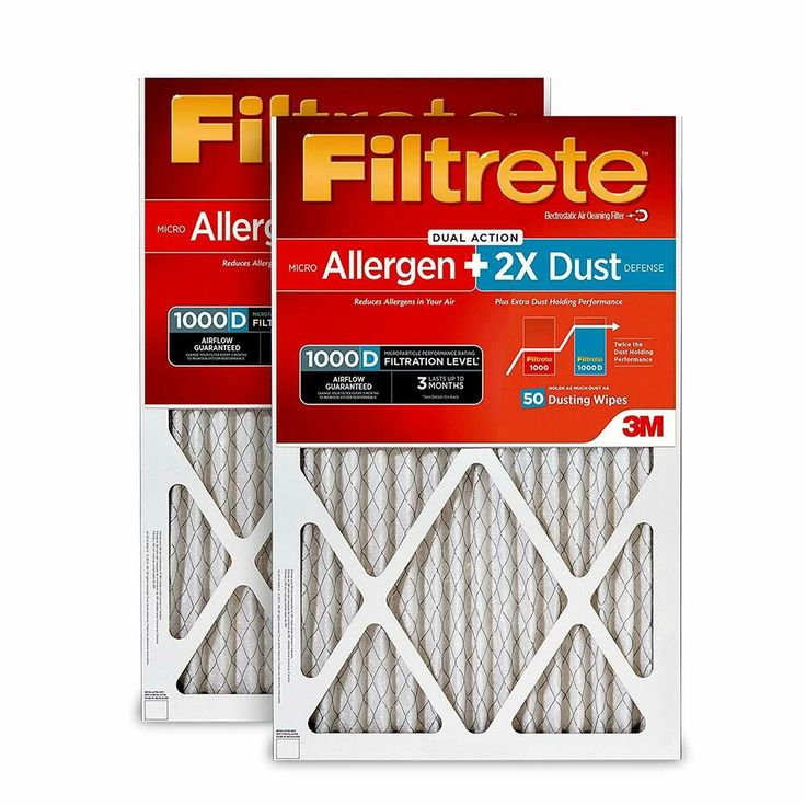 Air conditioner furnace filter ac 20x30x1 14x25x1 10x20x1