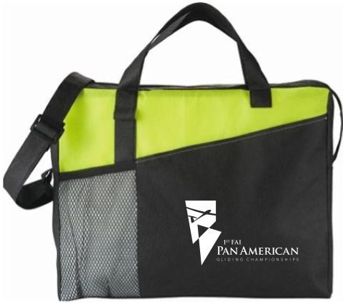 Bag for the pilots SM-7280