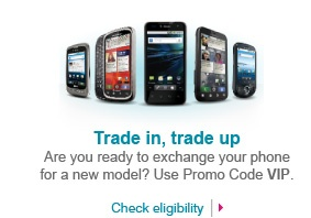 my T-Mobile VIP page