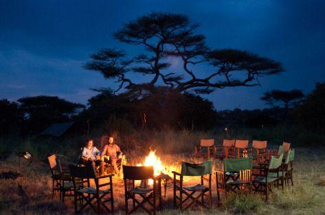 Consejos para una aventura en #africa