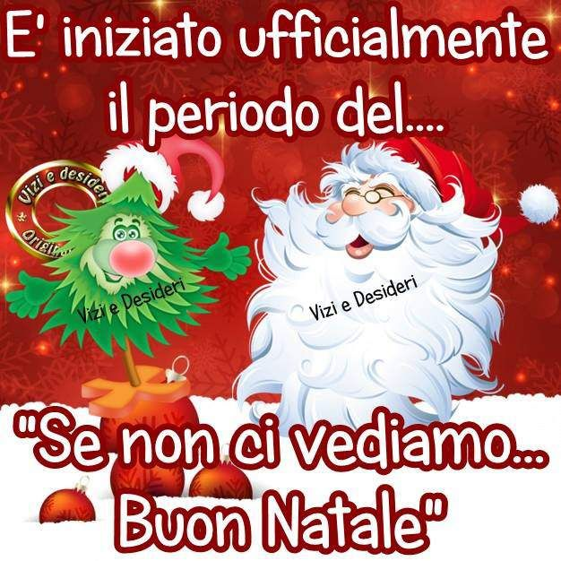 Buon Natale E Buone Feste Natalizie.Buongiorno E Buone Feste Buona Domenica Natale Buon Natale E