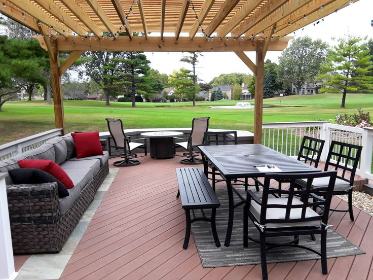 145 best chicago area low maintenance decks images on pinterest