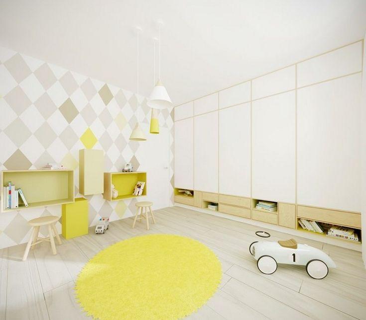 Die besten 25+ Zauberwald Schlafzimmer Ideen auf Pinterest - tapeten wohnzimmer ideen 2013