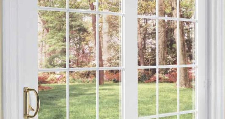 16 Appealing Screens For Double French Doors Idea